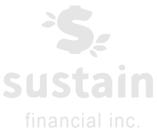 Sustain Financial Inc. logo
