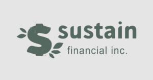 Sustain Financial Logo
